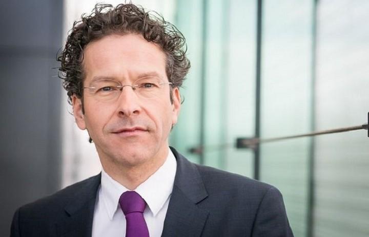 Ντάισελμπλουμ:«Οι δανειστές είναι ανοιχτοί σε προτάσεις από την Ελλάδα εφόσον είναι εφικτές»