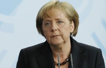 Μέρκελ:«Απαιτείται θέληση από όλες τις πλευρές για να επιλυθεί το ελληνικό ζήτημα»