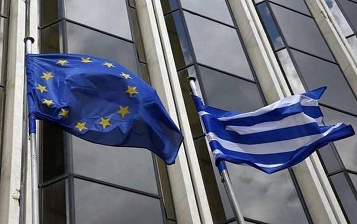 Στις Βρυξέλλες μεταβαίνει αύριο η ελληνική αντιπροσωπεία