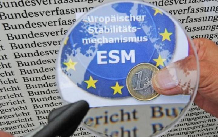 Στις 18 Ιουνίου η συνεδρίαση του ESM