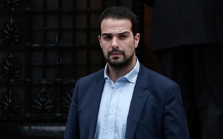 Σακελλαρίδης:«Τρίτο μνημόνιο δεν πρόκειται να υπάρξει όσο κι αν ελπίζει η αντιπολίτευση»