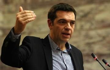 Όχι σε κάλπες και δημοψήφισμα λέει ο Τσίπρας