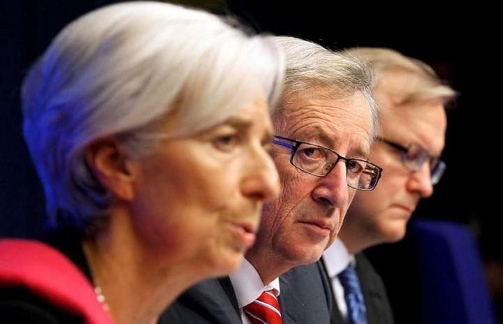 FAZ: Το ΔΝΤ «τορπίλισε» τη συμφωνία Αθήνας - δανειστών