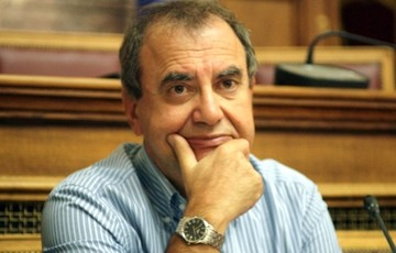 Στρατούλης: Αν είναι να γίνουμε προτεκτοράτο δεν θα υπάρξει συμφωνία