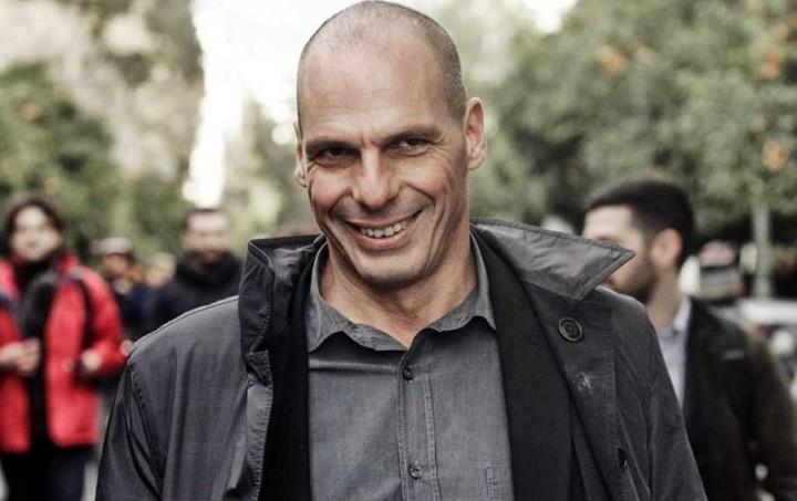 Βαρουφάκης: Σήμερα είναι μια πολύ ωραία μέρα - Χθες η Ελλάδα είπε ως εδώ και μη παρέκει