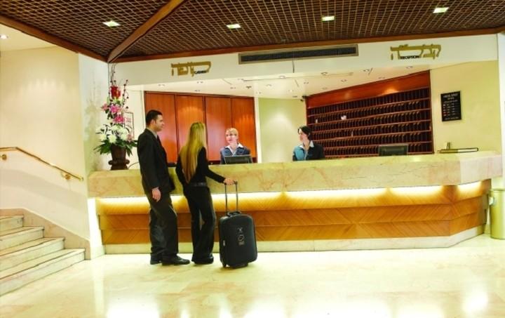 Ξενοδοχεία: Υπηρεσίες all inclusive αλα ελληνικά