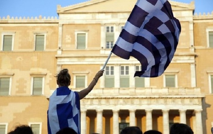 Die Welt: Οι Έλληνες δεν είναι πραγματικοί Έλληνες, άρα δεν έχουν θέση στην ΕΕ