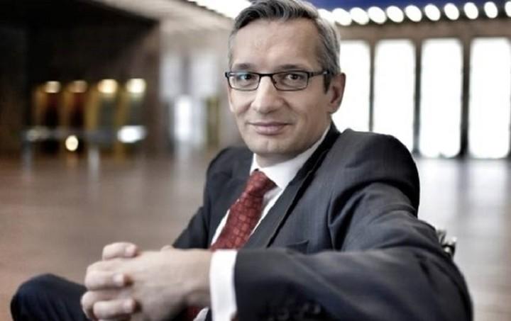 Γιέγκερ: Η Γερμανία θέλει την Ελλάδα στο ευρώ