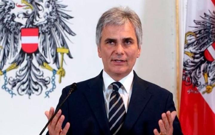 Φάιμαν: Να σταματήσει η καταστροφολογία για την Ελλάδα