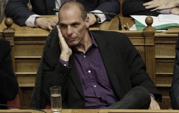 Βαρουφάκης: Δεν θα καταθέσουμε άλλες προτάσεις στο Eurogroup