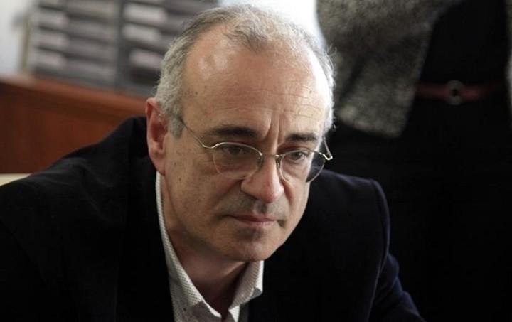 Μάρδας: «Ψαλίδι» στις δαπάνες σε όλο το Δημόσιο... πλην της Βουλής