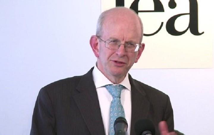 Edward Hadas: Μια συμφωνία είναι ακόμα εφικτή, αν ξεπεραστούν ορισμένα εμπόδια
