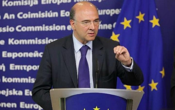 Μοσκοβισί: Για το καλό της Ευρώπης πρέπει να αποφύγουμε το Grexit