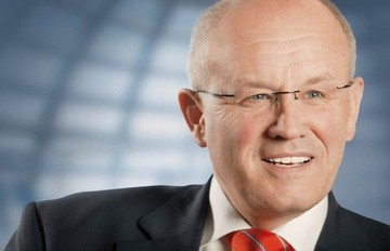 Ο επικεφαλής της ΚΟ της Μέρκελ δηλώνει ότι θα υπάρξει συμφωνία