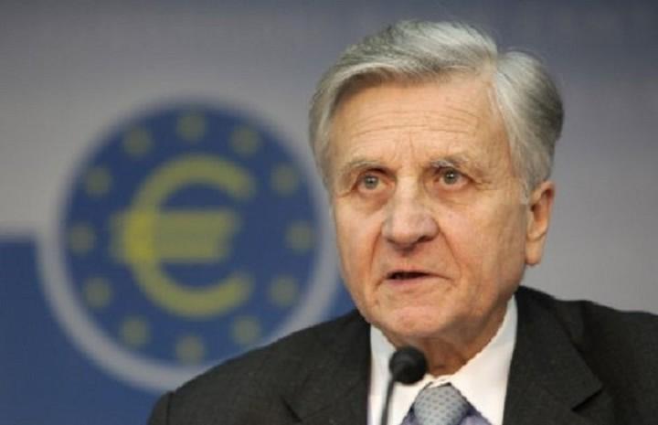 Τρισέ: Η καλύτερη λύση για την Ελλάδα είναι να παραμείνει στη Ευρωζώνη