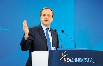 ΝΔ: Τέρμα τα ψέματα, επαναφέρουμε τη πρόταση μας για εθνική συνεννόηση