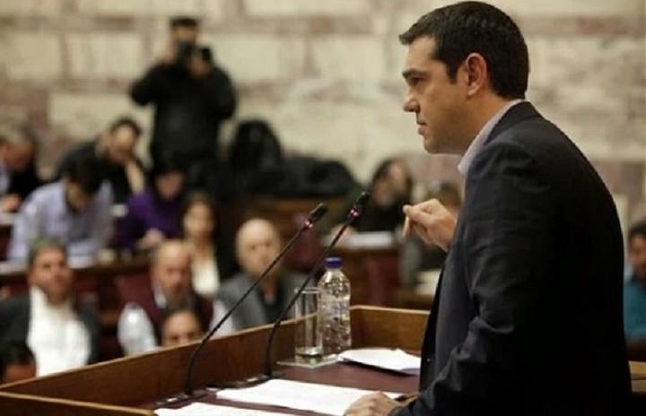 Ολοκληρώθηκε η συνεδρίαση της ΚΟ του ΣΥΡΙΖΑ