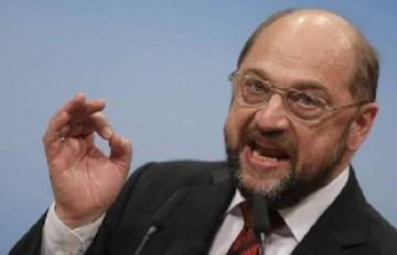 Σουλτς: Σύνεση στις διαπραγματεύσεις μεταξύ της Αθήνας και των πιστωτών