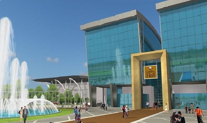 Το «χρυσό» εμπορικό κέντρο επεκτείνεται – Οι νέες επενδύσεις, τα 12.000 τ.μ και το…ενυδρείο