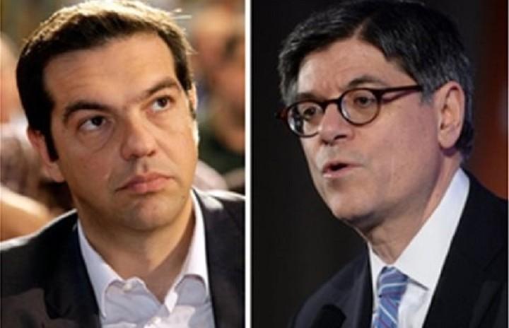 ΗΠΑ προς Ελλάδα: Ηρθε η ώρα να συμβιβαστείς - Είναι επείγον