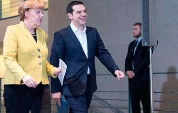 Η Bild καλεί τη Μέρκελ να μην υποστηρίξει τους Έλληνες