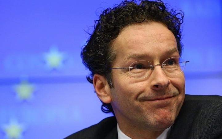Ντάισελμπλουμ: «Πολύ μικρή» η πιθανότητα να βρεθεί λύση μέχρι το αυριανό Eurogroup