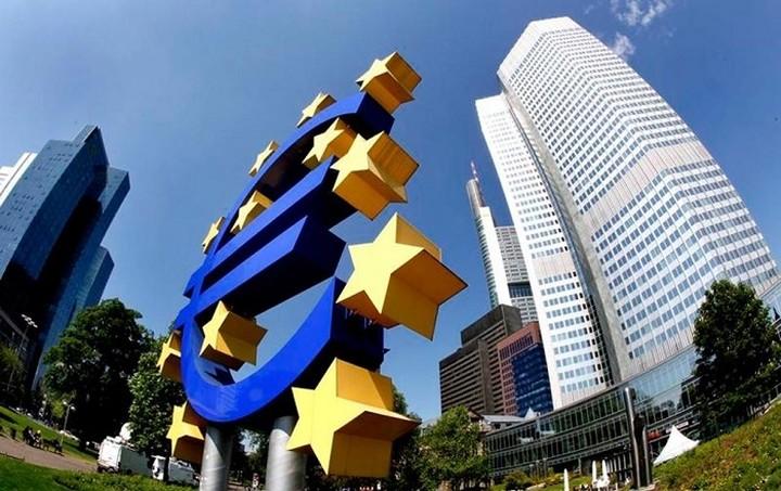 EKT: Αύξηση του ELA κατά 1,1 δισ. ευρώ