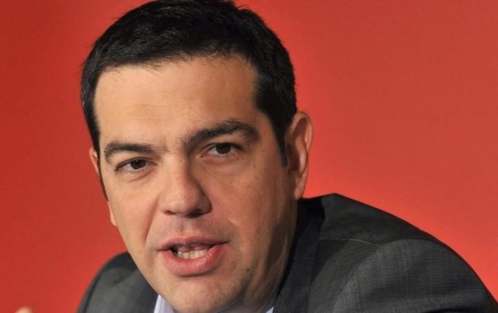 Τσίπρας: Οι Γερμανοί δεν πληρώνουν μισθούς και συντάξεις των Ελλήνων