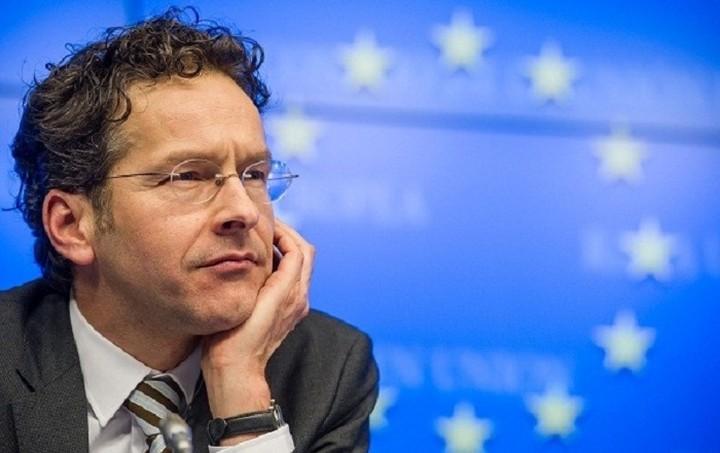 Ντάισελμπλουμ: Χρειάζεται μια στιβαρή συμφωνία που να αντέξει και τα επόμενα χρόνια