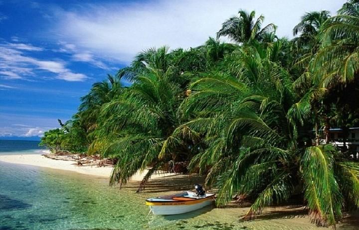 Αγόρασε νησί στην Kαραϊβική με μόλις...18.000 λίρες!