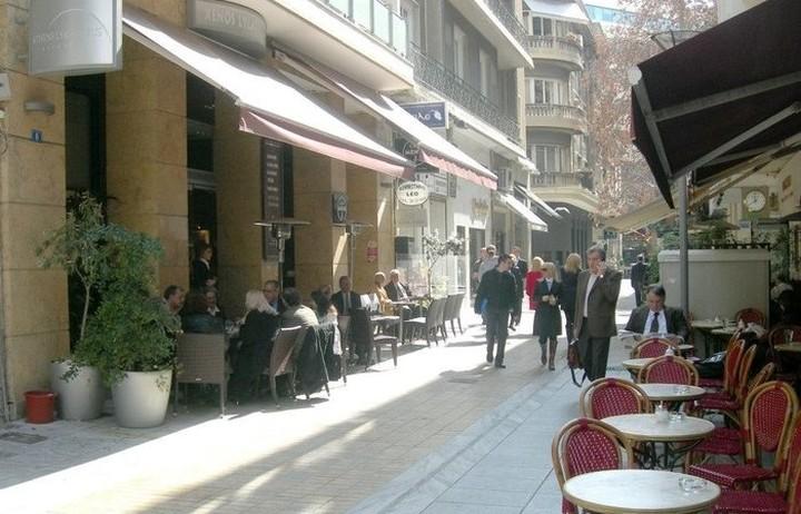 Έξωση στο Athens Lycabettus Hotel κάνει η Αρχιεπισκοπή Αθηνών