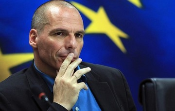 Ελληνας αξιωματούχος στο Reuters: «Ο Βαρουφάκης παρουσιάζει νέες ιδέες αυτή τη στιγμή»