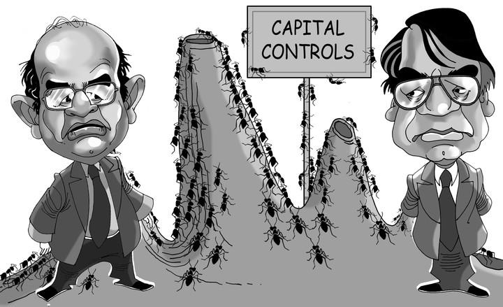 Ιδού που κρύβουν οι πλούσιοι τα λεφτά που σηκώνουν από τις τράπεζες