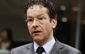 Ντάισελμπλουμ: Η Ελλάδα έχει πάρει την κατεύθυνση προς Grexit
