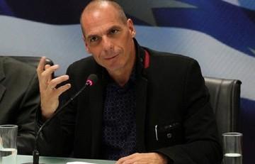 Αυτές είναι οι προτάσεις της ελληνικής κυβέρνησης όπως τις παρουσίασε ο Βαρουφάκης στο Eurogroup