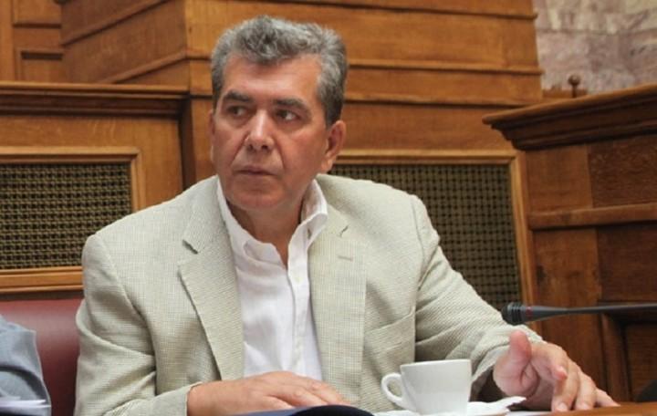 Μητρόπουλος:«Ήταν το πιο σφοδρό Eurogroup - Οι δανειστές χρησιμοποίησαν νομικούς εκβιασμούς»