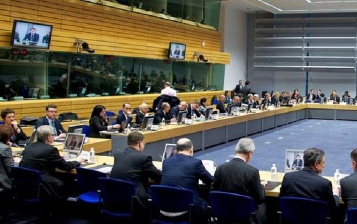 Έκτακτο Eurogroup τη Δευτέρα πριν από τη Σύνοδο Κορυφής