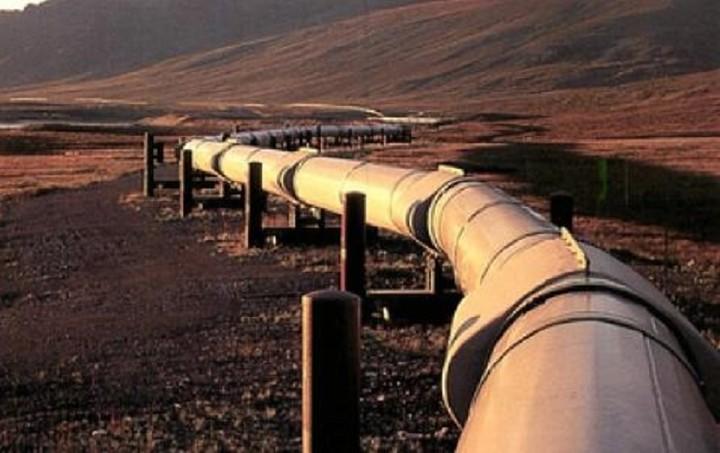 Ελλάδα και Ρωσία υπέγραψαν για τον αγωγό φυσικού αερίου