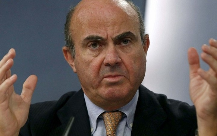Ντε Γκίντος: Μέχρι πότε η Ελλάδα θα αποφεύγει τους ελέγχους κεφαλαίου;