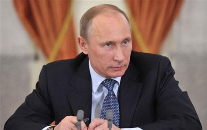 Πούτιν: Το πρόβλημα το έχουν οι πιστωτές, και όχι η Ελλάδα