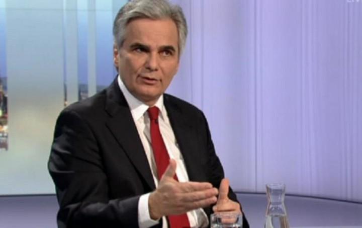 Φάιμαν: Το επόμενο βήμα πρέπει να το κάνει η Ελλάδα