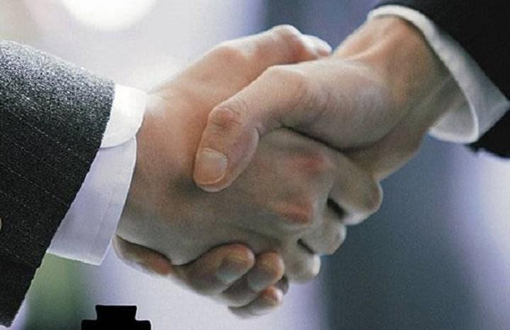 Τα πέντε βήματα για να φτιάξετε επιχείρηση και για να βρείτε χρηματοδότη