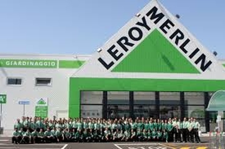 Κόκκινος ο ισολογισμός των Leroy Merlin - Τα σχέδια για τα νέα καταστήματα