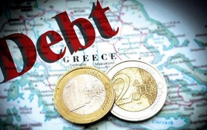 Αυτή είναι η ελληνική πρόταση για μείωση του χρέους (pdf)