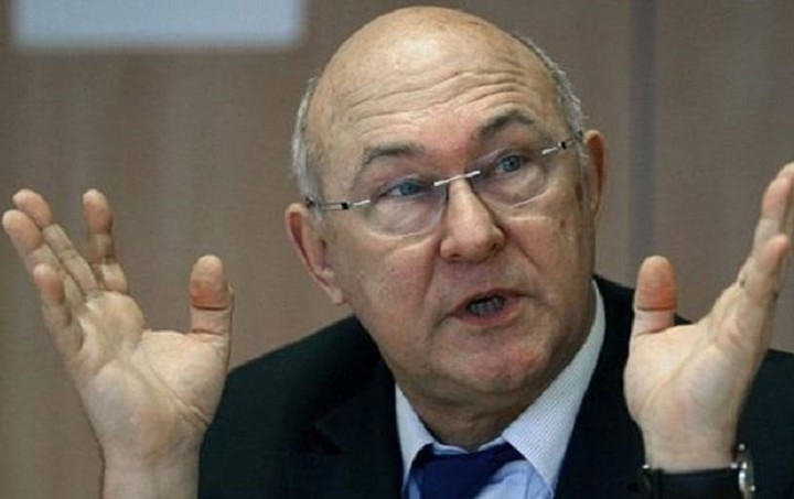 Σαπέν: Άγνωστης έκτασης οι κίνδυνοι ενός Grexit - Πρέπει να αποφευχθεί αυτό το σενάριο