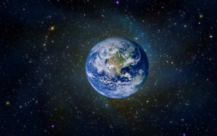 Τι θα συνέβαινε εάν η Γη σταματούσε να περιστρέφεται; (Βίντεο)