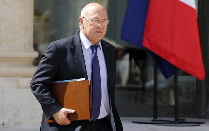 Σαπέν: Η Ελλάδα έκανε ποιοτική δουλειά, συζητάμε σε καλές βάσεις