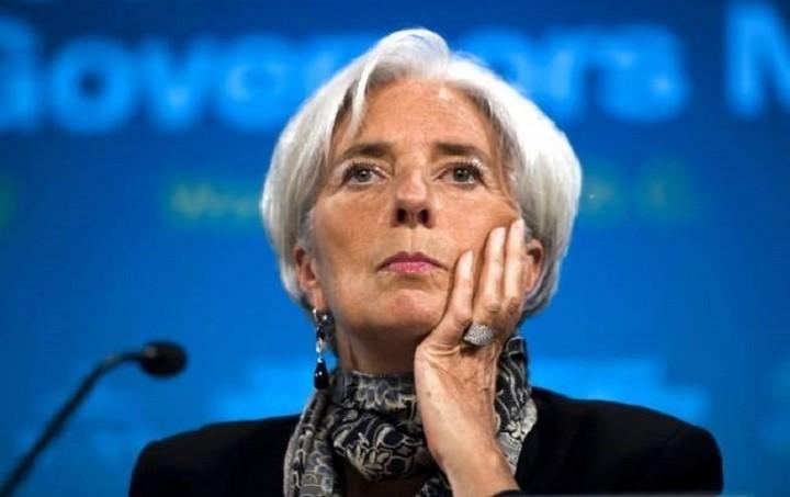 Ουδέν σχόλιο από ΔΝΤ για την ελληνική πρόταση