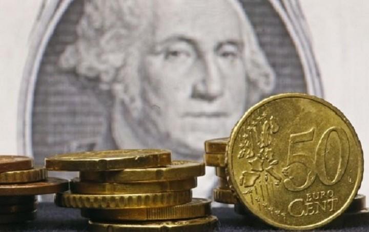 Συνάλλαγμα: Με κέρδη 0,4% κινείται το ευρώ