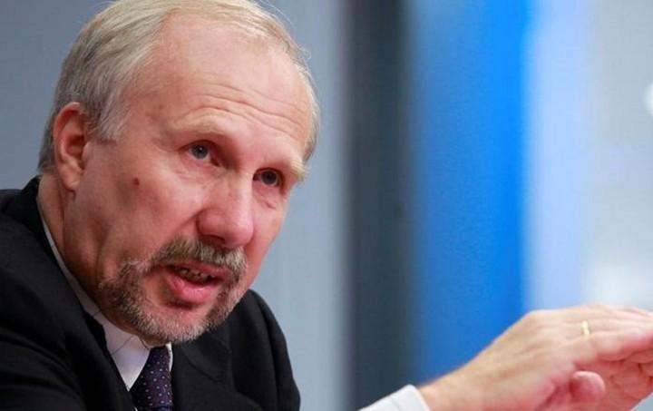 Έβαλντ Νοβότνι: Η παράταση του ELA θα κριθεί από το αποτέλεσμα της Συνόδου Κορυφής